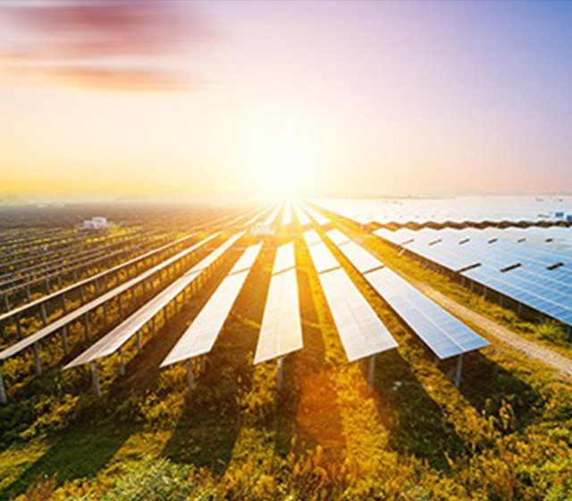 Licensed and Unlicensed Solar Power Plant Projects